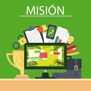 misión dismundonatural